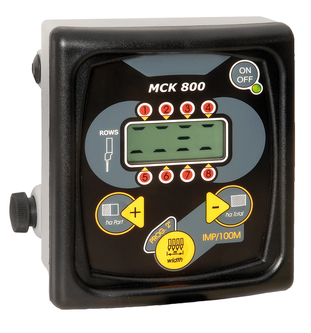 MCK 800