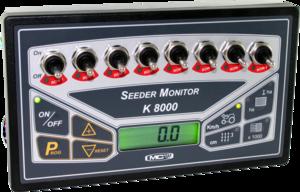 Monitor K 8000